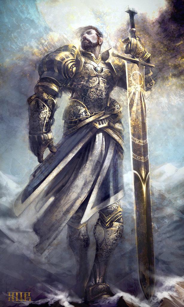 Shire Pendragon