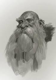 Arel Thistlebeard