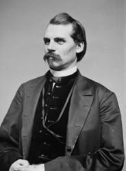 Lucius Dalworthington