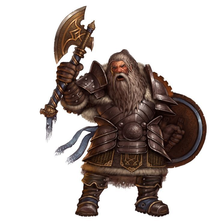 Thorin Greataxe