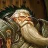 King Thadrick