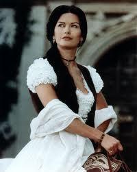 Baroness Frangelica Castica