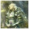 Rhona, the Green Knight