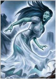 Lady Saharel