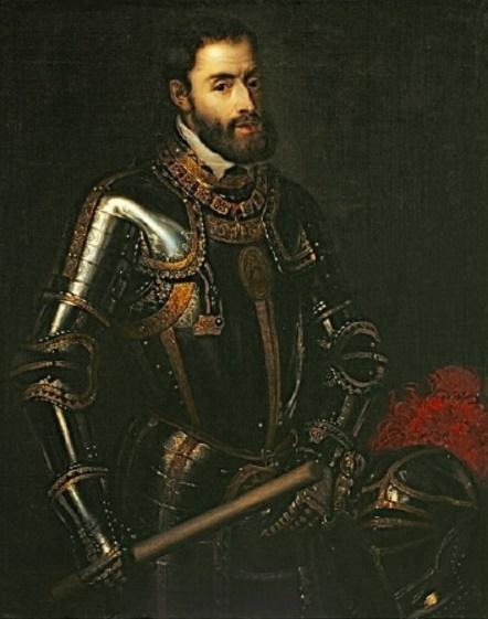 Sir Maximilian