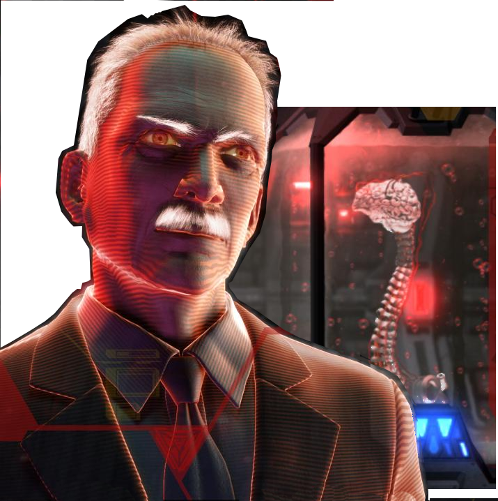 Dr Goostove Brackgan