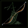 Magical longBow