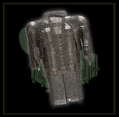 St. Cuthburt Paladin Armor