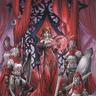 Empress Consort Mavdalia