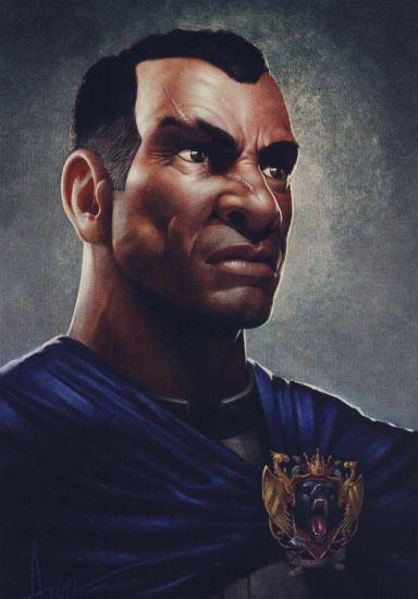 Kaptajn Kalaes