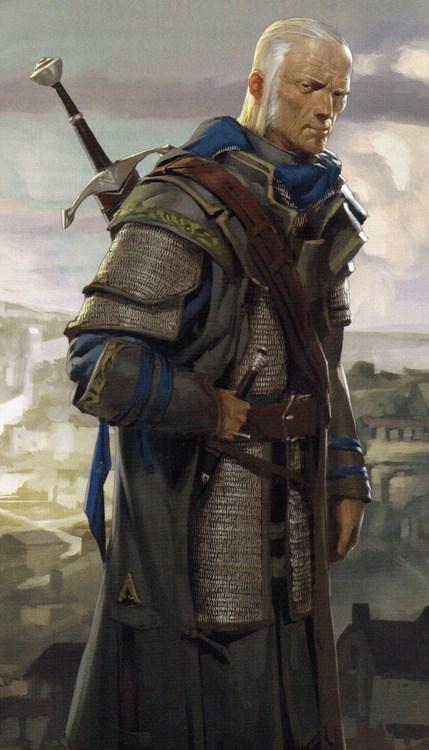 Grandmaster Jasper of Wellsford