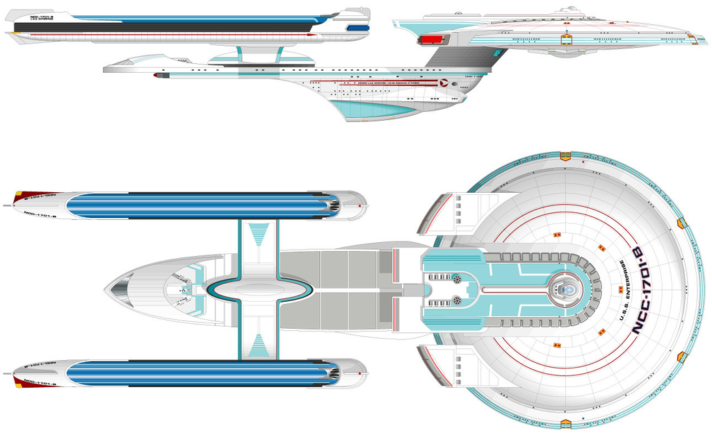 USS CRAZYHORSE NCC-50446