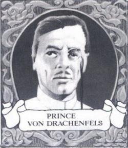 Jaggar von Drachenfels