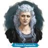 Princess Cassisoche Elvannaya Jadwiga