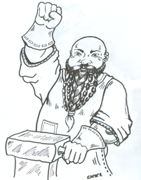 Kilmar Quartzbeard