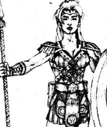 Merylla Epona