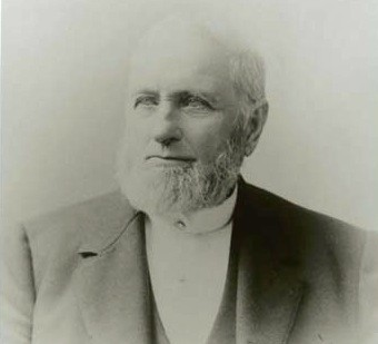 Theodore Stranghoener