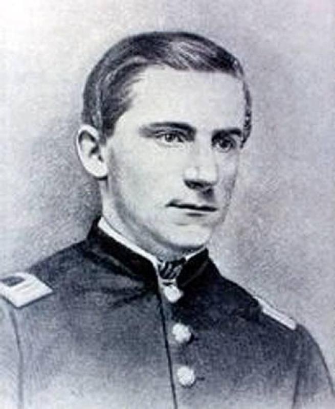 Lt. Steven Atwell