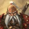 Kristopher Kringle (Santa Claus)