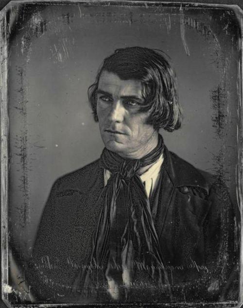 """Felix Stampf (aka """"Fiddler"""")"""