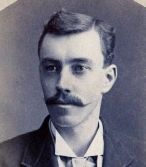 Wallace Archibald Stout