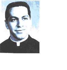 Bishop Anthony Calderón