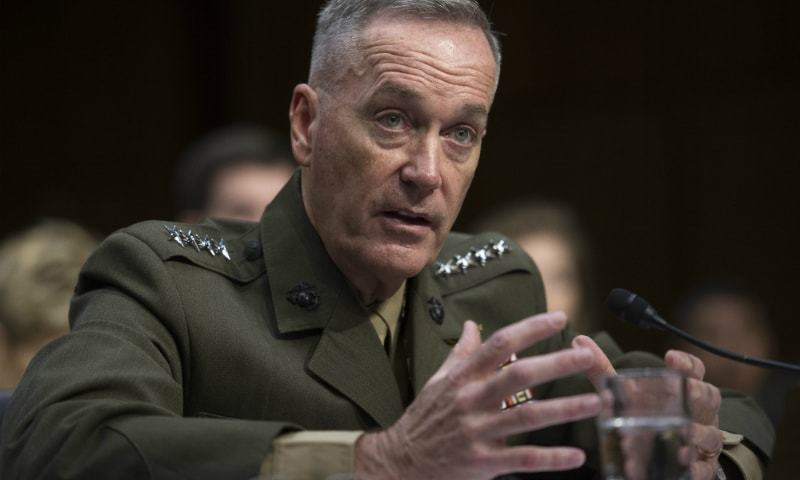 General Zachariah Krieger