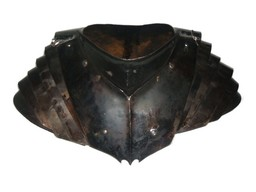 Shield Mantle