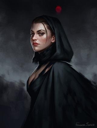 Fania Alexei