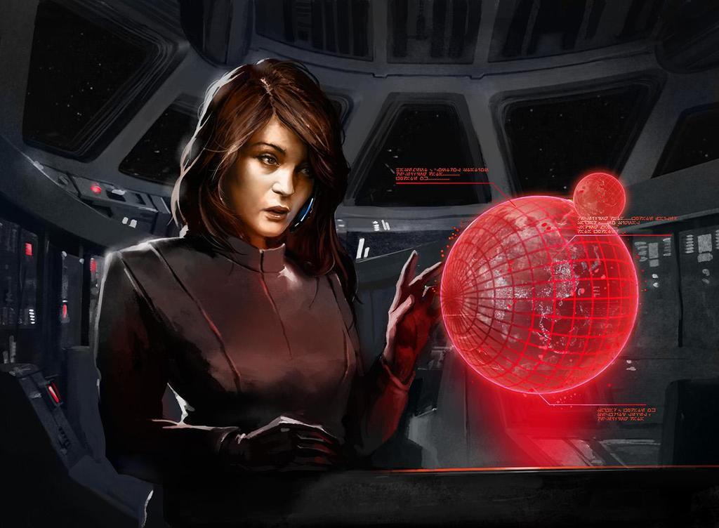 Agent Siala Remex