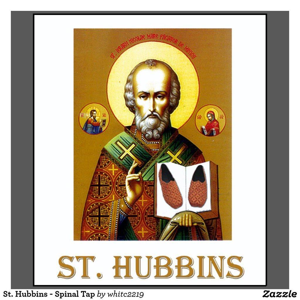 Hubbins