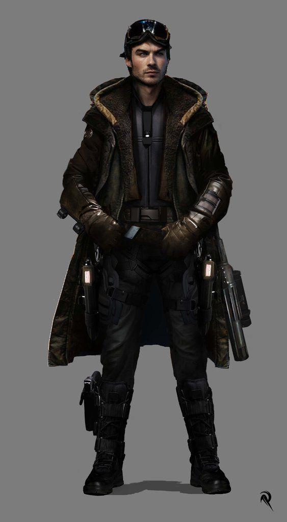 Jace Varhoot