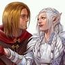 Liriel e Taidel