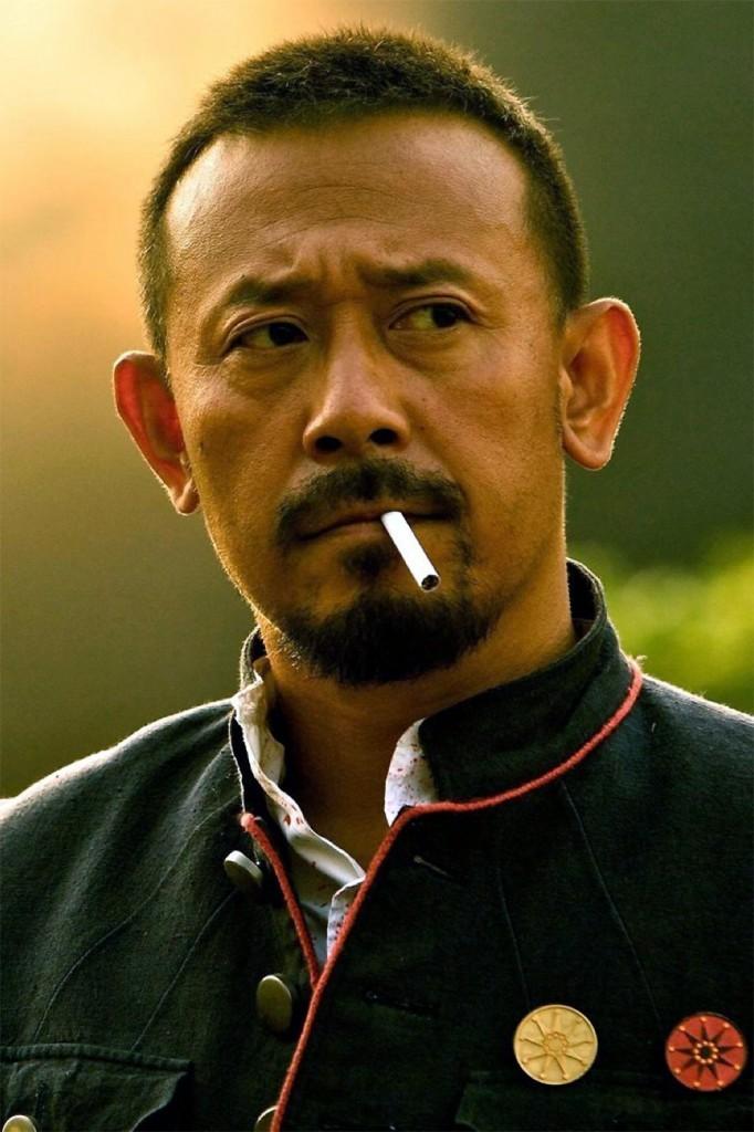 Nie Zheng (聂政)