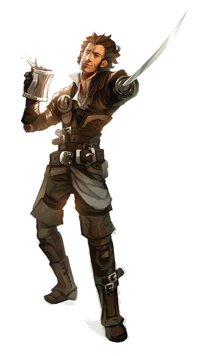 Xavier Nightblade