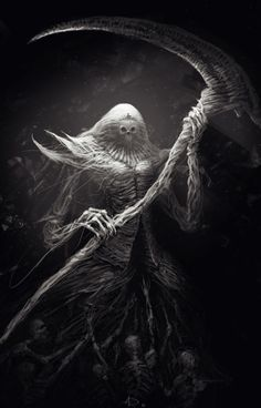 Dathlog God of the Void