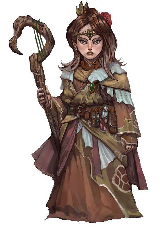 Gwendolyn Wroth