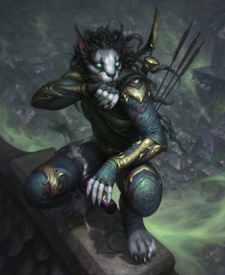 Jade Shadow