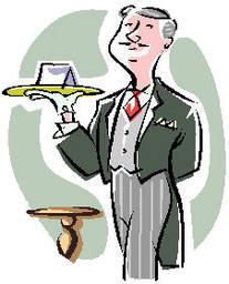 Charles (butler)