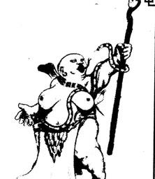 Circe Runecaster