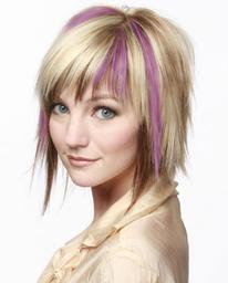 Chloe Summers (Celeris)