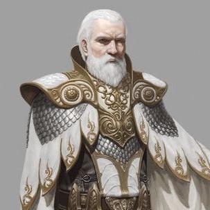 Patriarca Pandor Dumas