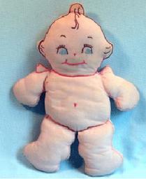 Anna's Doll