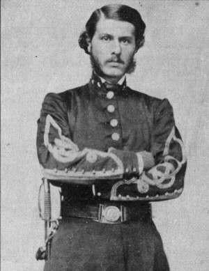 Lt. Lester Goree