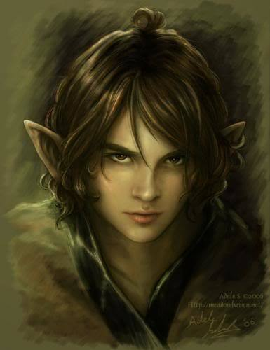 Fin (Telfin of House Feanor)