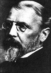 Professor Wilson