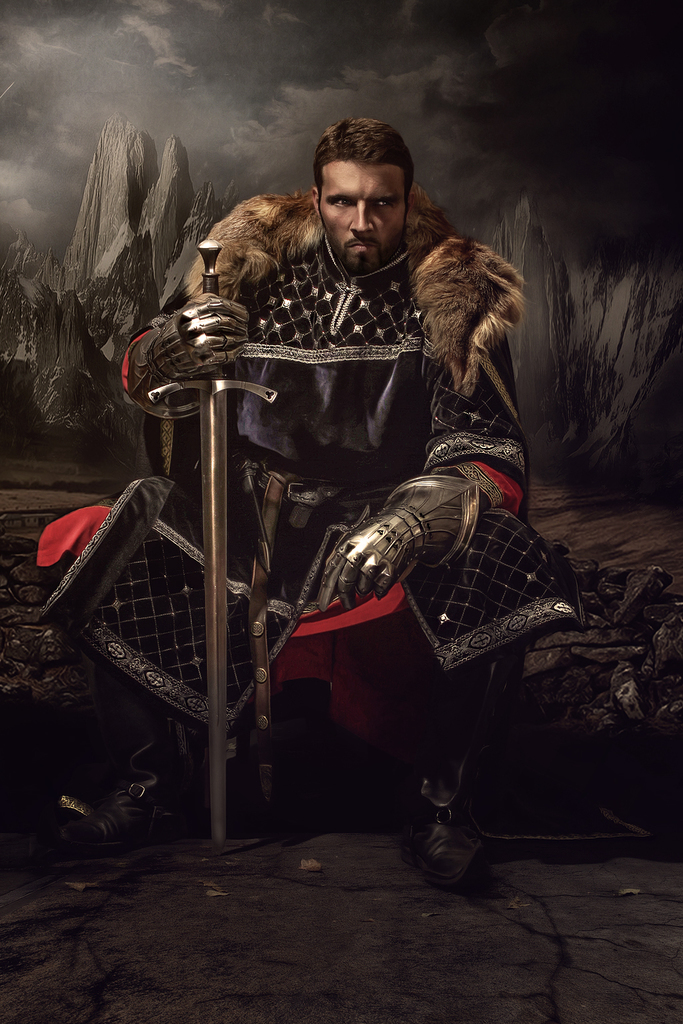 Sir Rogar Algood