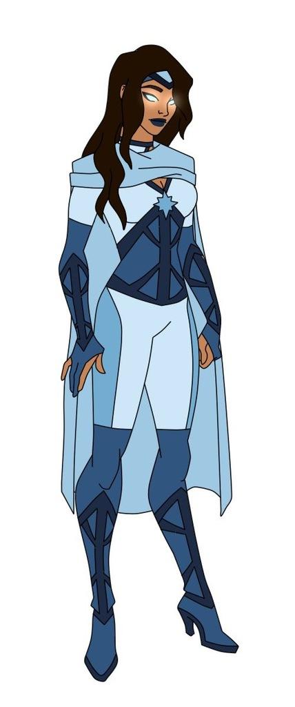 """Next Gen (Future): F: Kory Zatara """"Famulus"""""""