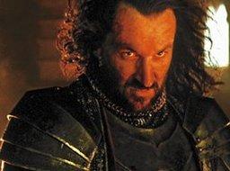 Emperor Sparda (Archibald Antonidas, Golden Sabre III)