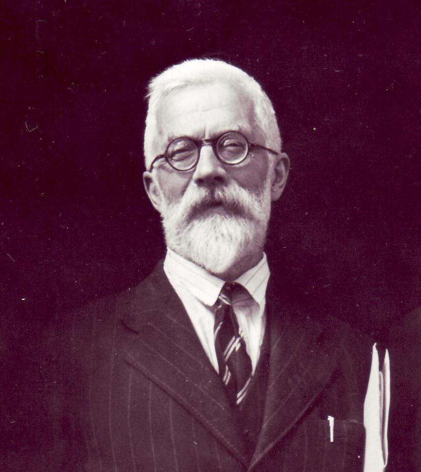 Henry Armitage